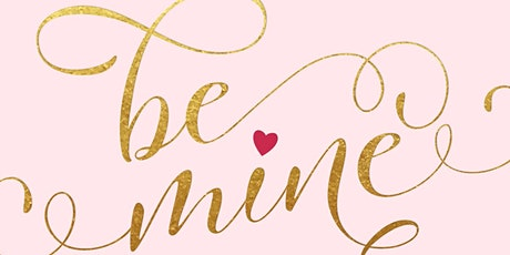 'Be Mine' Chicago Event Fundraiser February 28 tickets