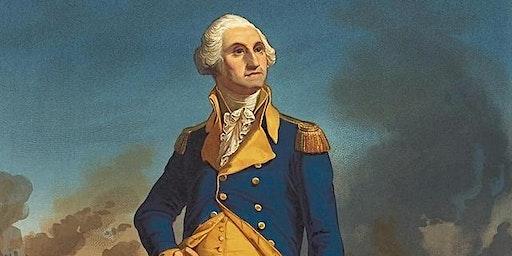 Washington At War