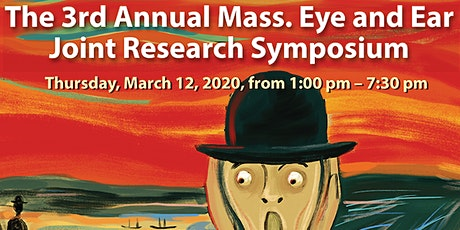 3rd Annual MEE Joint Research Symposium tickets
