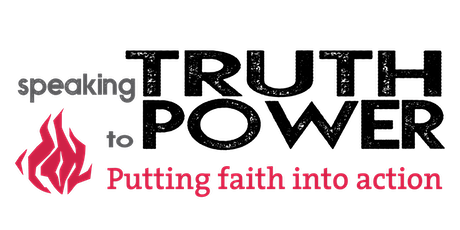 Speaking Truth to Power:  Putting faith into action (Scottish gathering) tickets