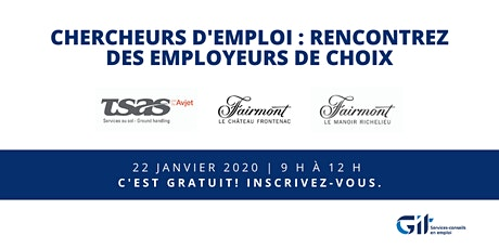 Capsule « Point de vue de l'employeur » billets