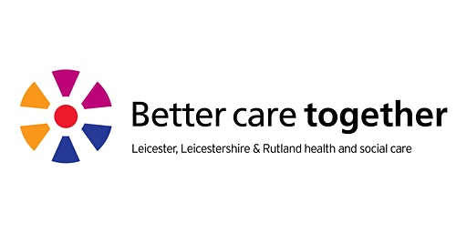'Together improving end of life' event