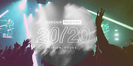 Worship Together Conference Volunteers - Day 2  tickets