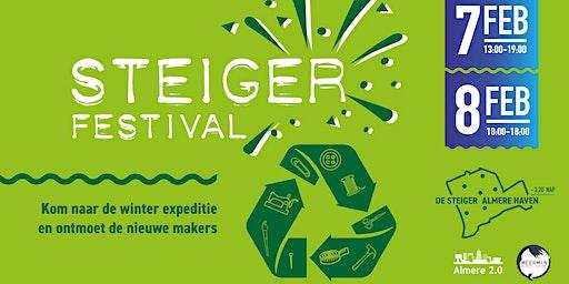 Steiger Festival mini symposium