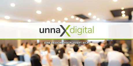 unnaXdigital | Eine Region digitalisiert sich Tickets