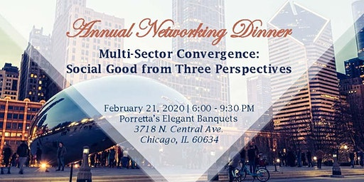 2020 SBNM Annual Networking Dinner