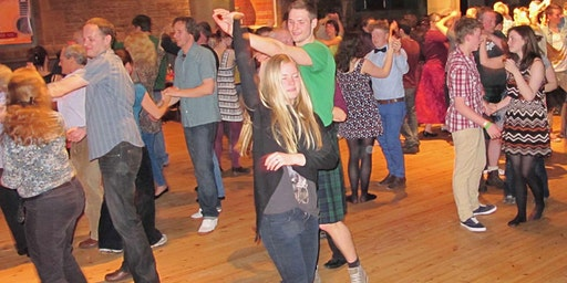 Burns Night Ceilidh