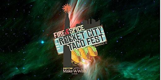 Rocket City Taco Fest