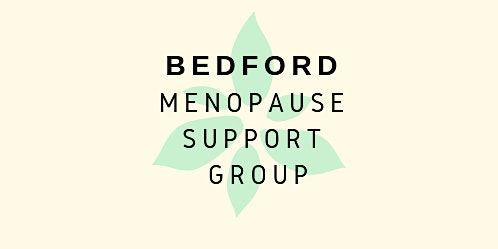 Bedford Menopause Support Group Conference