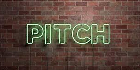 Pitching Your Business tickets