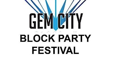 Gem City Block Party Festival