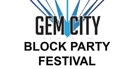 Gem City Block Party Festival tickets