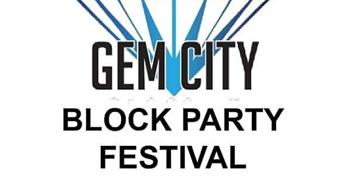 Gem City Block Party Festival
