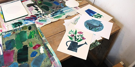 Print and Play workshop tickets