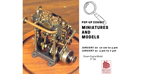Models and Miniatures