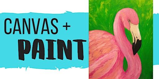 Canvas+Paint - March
