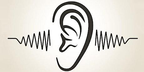 La santé auditive, ça vous intéresse? / Présenté par le Groupe Forget billets