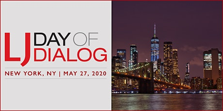 Library Journal Day of Dialog 2020 tickets