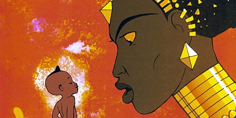 Film screening: Kirikou and the Sorceress (West Africa) - Francophonie Fest tickets