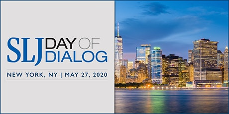School Library Journal Day of Dialog 2020 tickets