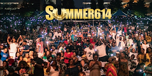 4th Annual SUMMER614 @ The Commons Benefiting: The 22nd Foundation