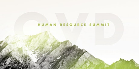 Human Resources Summit tickets