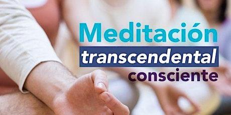 Meditación Transcendental Consciente entradas