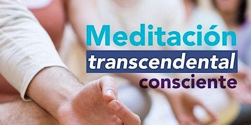 Meditación Transcendental Consciente