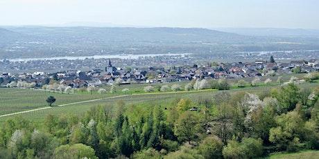 Von der Ebsch Seit' – Großer Weinabend mit rund 15 Weinen aus Rheinhessen und Rheingau Tickets