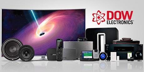 Wilson Electronics (Cellular Boosters) Dealer Webinar - Wednesday, February 19th @ 9:00am ET tickets