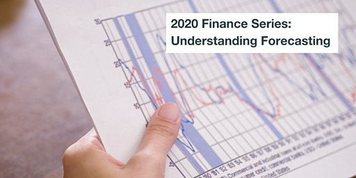 2020 Finance Series: Understanding Forecasting
