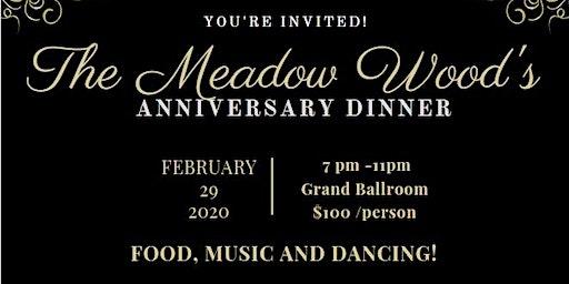 2020 Anniversary Dinner