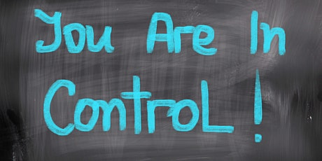 Improving the Power & Control You have! CPD day tickets