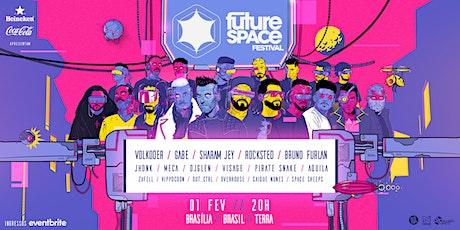 Future Space Festival ingressos