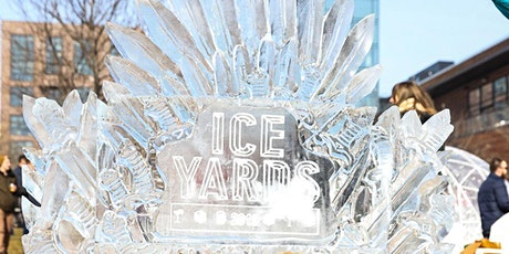 Ice Yards 2020 tickets