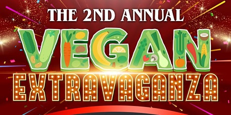 ATL Vegan Food Tours Presents: 2nd Annual A Vegan Extravaganza tickets