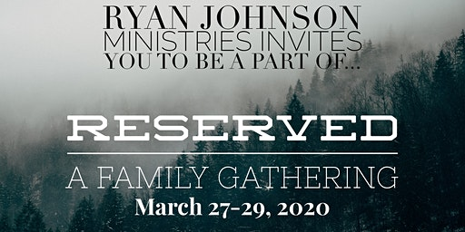 Reserved: A Family Gathering