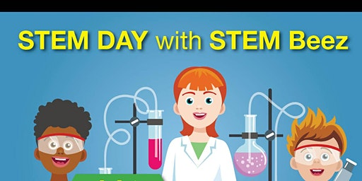 STEM Day with STEMBeez at Broward College Judson A. Samuels South Campus