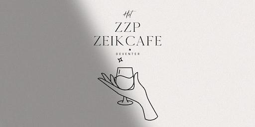 Het ZZP Zeikcafé