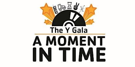 Y Gala tickets