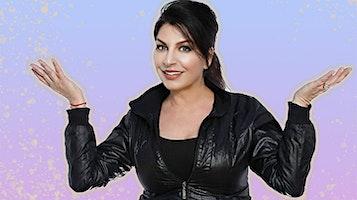 Comedian Tammy Pescatelli