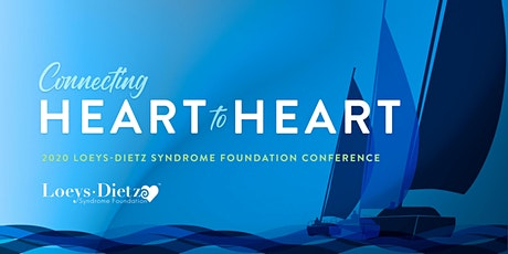 2020 Loeys-Dietz Syndrome Foundation Conference tickets