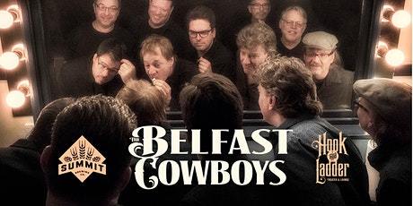 The Belfast Cowboys (Rescheduled) tickets