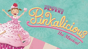 """Pinkalicious The Musical!"""
