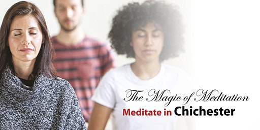 Meditation  Course | In Chichester