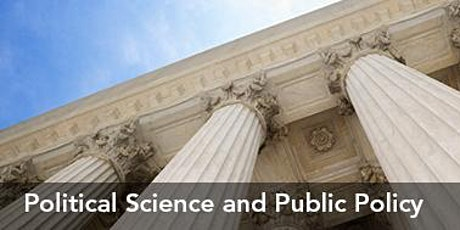 Political Science/Public Policy Majors Open House tickets