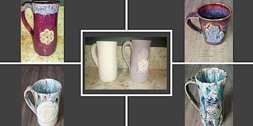Coffee Mug Paint Party!