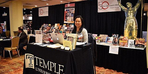 Temple University Press: Celebrating 50 Years
