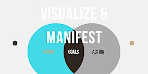 20/20 Visualize & Manifest - Vision Board Brunch