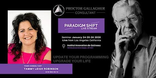 Bob Proctor Paradygm shift